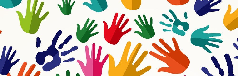 Helping Hands Colors